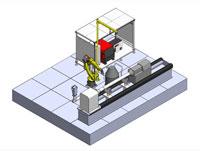 標準2.5米液壓油缸