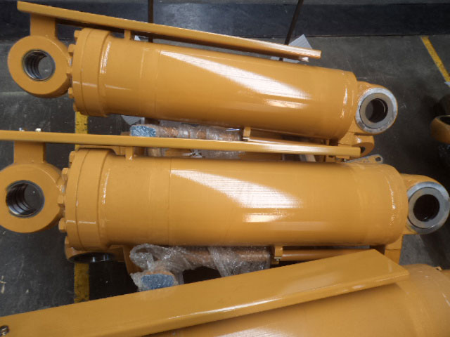 Cylinder-assembly