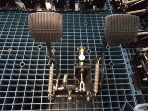 Motor Isuzu del LG30DT