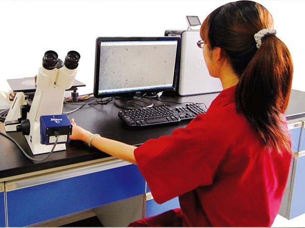 德国蔡司金相显微镜