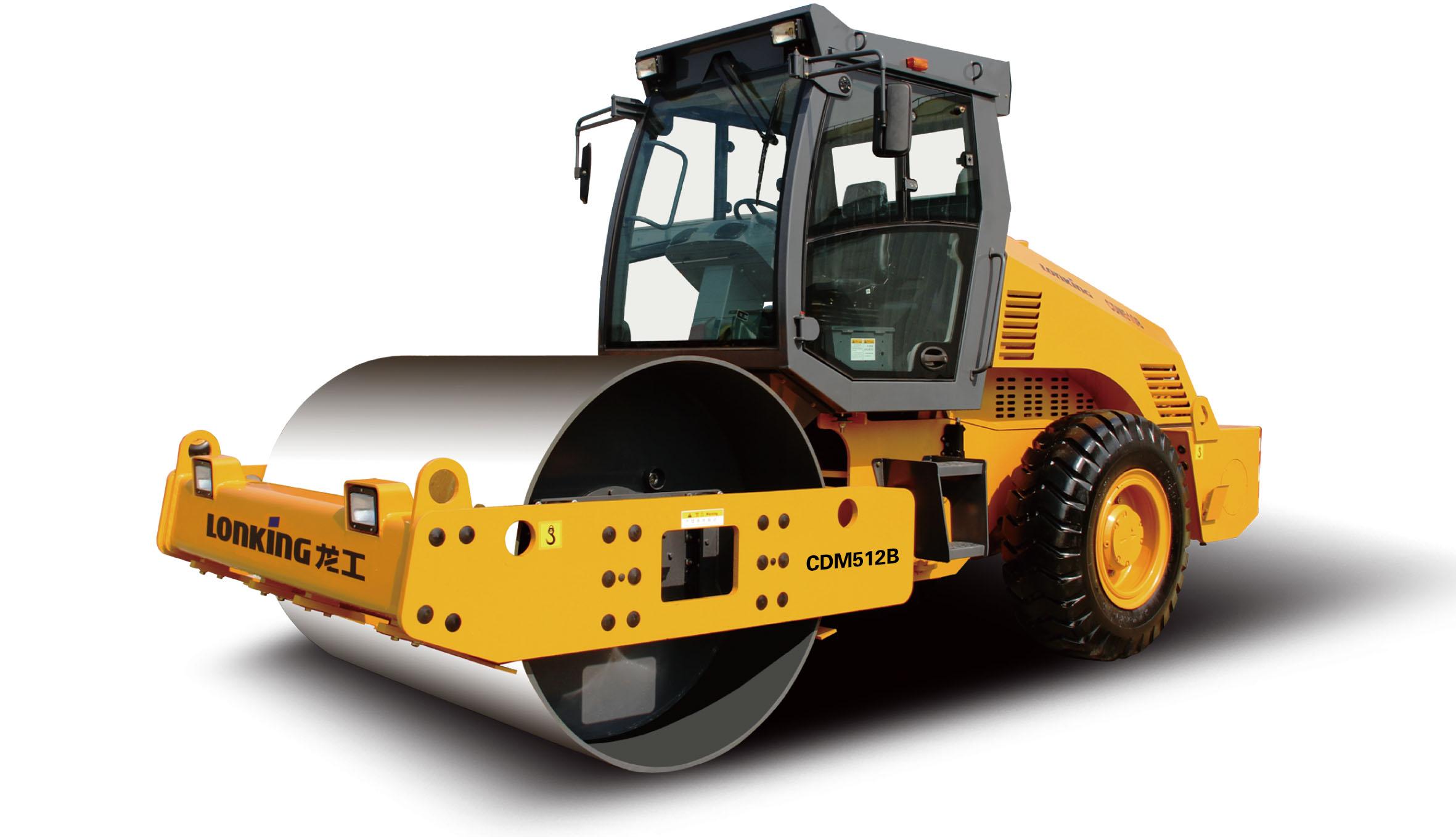 CDM512B