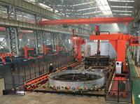 盾構機外倉焊接