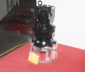 Swing Motor and Reducer Assembly