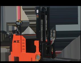 LG12ES站驾平衡式堆高车
