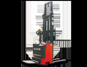 LG10-15ED托盘堆垛车(简配/单杠不带护臂)