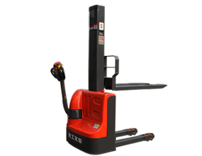 LG10ED托盘堆垛车(经济款)